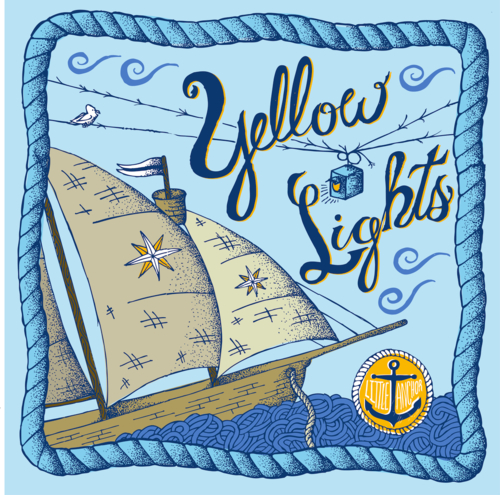 Yellow Lights - Little Anchor